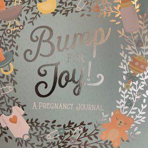 Pregnancy Journal Bump for Joy